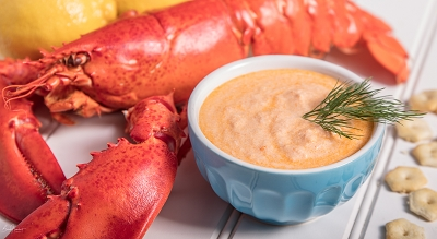 Rockport Lobster Bisque